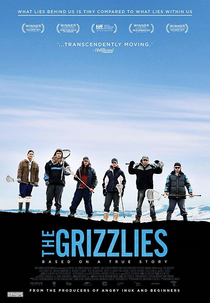 The Grizzlies, 2019