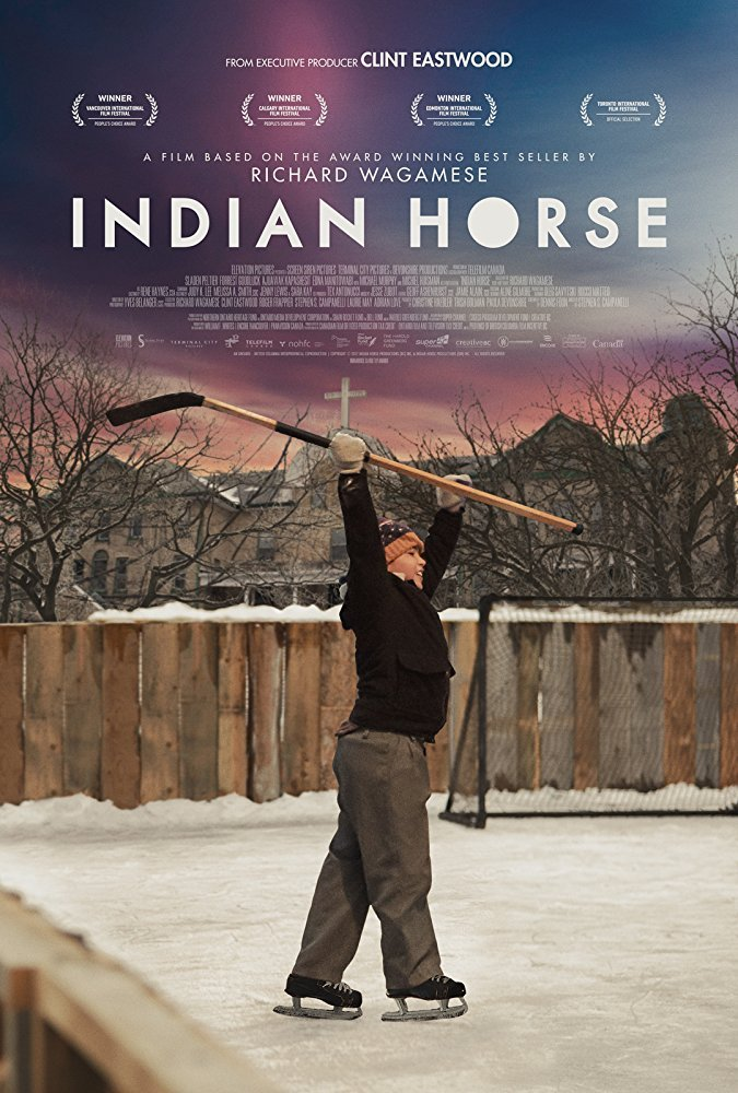 Indian Horse, 2017