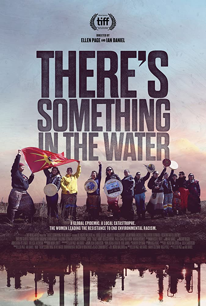 There's something in the water, 2019