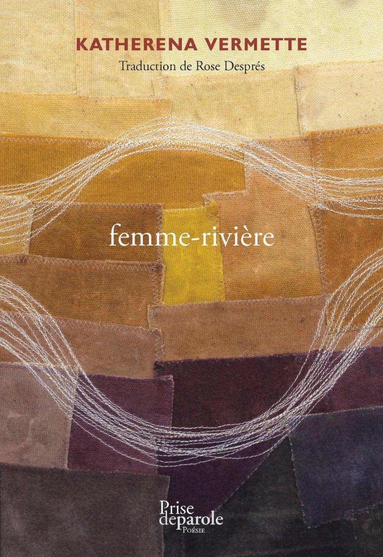 femme-rivière, un livre de Katherena Vermette