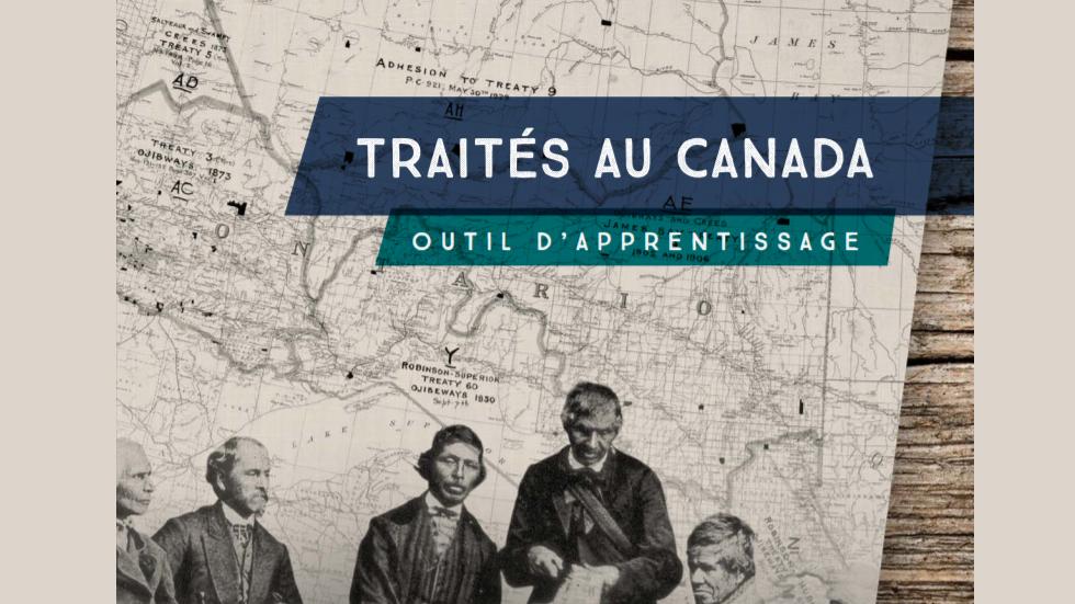 Traités au Canada