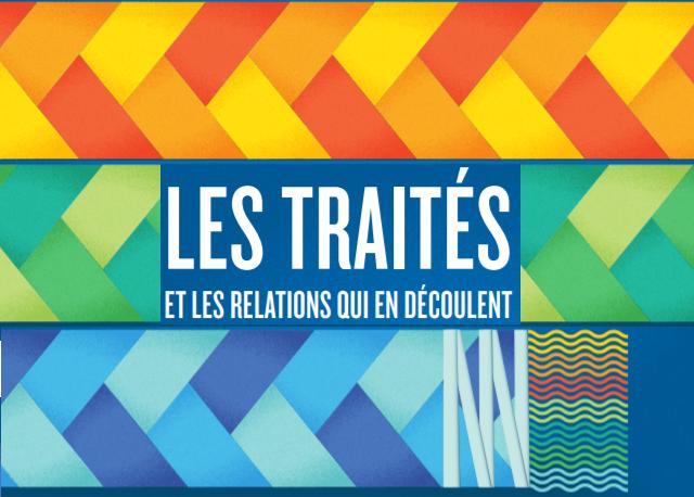 Les traités et les relations qui en découlent